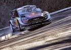 Ožjē triumfē Korsikā, Tanaks uzvar 55 km garā ātrumposmā un gūst otro vietu