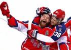 Jūhansons, Tokranovs, Grigorenko, Kravcovs - labākie KHL konferenču finālos