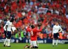 """""""Manchester United"""" atspēlējas un iekļūst Anglijas kausa finālā"""