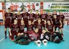 Latvijas juniori sagrauj šveiciešus, bet zaudē čehiem un paliek pēdējie