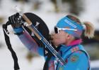 Eiropas čempionātu medaļniecei Glazirinai divu gadu diskvalifikācija par dopinga lietošanu