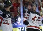 Kanādas un Krievijas duelis jau 1/4 finālā