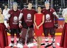 Ducis latvju labāko hokeja aizsargu (jūnijs, 2018)