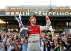 """""""Audi"""" komandai vēsturisks panākums """"Formula E"""" posmā Berlīnē"""