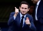"Oficiāli: Lampards kļūst par ""Derby County"" galveno treneri"