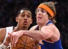 """""""Knicks"""" aizsargs Beikers neatsakās no līguma otrā gada un saņems 4,5 miljonus"""