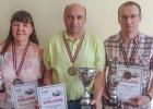 Golubeva izcīna bronzu pasaules čempionātā ātrspēlē