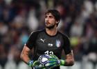 """""""Juventus"""" pēc Bufona aiziešanas nopērk Itālijas izlases vārtsargu Perinu"""