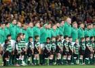 """Anglijas """"deja vu"""" un Īrijas revanšs – noslēdzas kārtējie testu mači"""