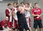 Latvijas U15 basketbola izlase uzvar Lietuvu un Horvātiju Šiškauska turnīrā