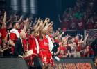 """Bambergas """"Brose"""" iegūst piecu gadu licenci spēlēšanai Čempionu līgā"""