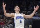 """""""Knicks"""" varētu pievienoties Porziņģa vienaudzis Hezonja"""