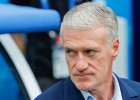 Dešāns pagarina līgumu par Francijas izlases trenēšanu