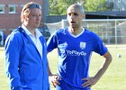 """Isakovs: """"Gavrilovs jau iepriekš piedāvāja futbola skolas direktora vietu"""""""