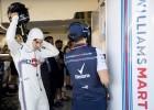 """Strols varētu pievienoties F1 komandai """"Force India"""""""