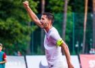 """Ja uzvarēs lietuviešus, """"Spartaks"""" par grupu turnīru cīnīsies pret """"Celtic"""" vai AEK"""