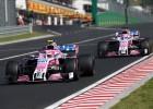 """Lānsa Strola tēvs izglābj """"Force India"""" komandu"""