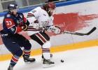 """Hokejs atgriežas Rīgā ar divu """"Dinamo"""" cīņu Latvijas Dzelzceļa kausā"""