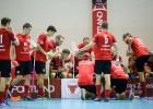 """""""Latvian Open"""" TOP grupas komandas aizvadīs 2. kārtas spēles"""