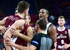 Slovēnija pret Latviju bez Dončiča un virknes līderu, taču ar naturalizēto Rendolfu