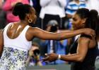 """Šodien """"US Open"""": māsu Viljamsu 30. cīņa un Stīvensas tikšanās ar Azarenku"""
