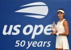 """""""US Open"""" junioru titulus iegūst Brazīlijas un Ķīnas talanti"""