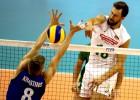 Bulgārija pasaules čempionātu sāk ar uzvaru pār Krastiņa pārstāvēto Somiju