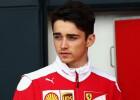 """Leklērs jau šonedēļ sēdīsies pie """"Ferrari"""" formulas stūres"""