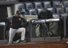 """""""Astros"""", """"Dodgers"""" tiek tālāk, """"Red Sox"""" <i>sabradā</i> """"Yankees"""""""