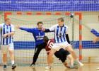 """""""Celtnieks"""" handbolisti debitēs EHF Izaicinājuma kausā"""