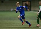 Latvijas U19 izlase, gatavojoties Eiropas kvalifikācijai, uzvar Grieķiju