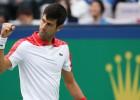 Džokovičs 60 minūtēs sagrauj Zverevu, Federers bezspēcīgs pret Čoriču