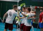 Latvieši no Prešovas atvadīsies ar spēli par 3. vietu