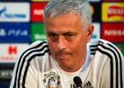 """Morinju noraida baumas par pievienošanos """"Real Madrid"""" un ir priecīgs Mančestrā"""