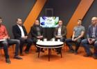 Video: Diskusija par sportistu un mediju attiecībām, sporta žurnālistikas kvalitāti Latvijā