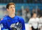KHL rezultatīvākais aizsargs Dics saņēmis Kazahstānas pilsonību un spēlēs izlasē