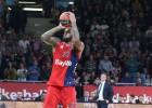 Par ULEB Eirolīgas kārtas vērtīgāko basketbolistu kļuvis Porziņģa bijušais komandas biedrs Viljamss