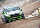 ''Rally Alūksne'' starts jau šajā nedēļas nogalē, uz starta izies trīs JWRC klases ekipāžas