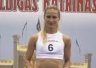 Video: Velvere iespaidīgi uzlabo Latvijas rekordu 1000 metros un iegūst Katrīnas kausu