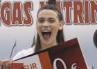 Video: Bukša sasniedz Eiropas sezonas otro labāko rezultātu 60 metros