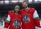 KHL Zvaigžņu spēle Rīgā plānota 24. janvārī