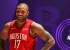 """Video: """"Shaqtin' A Fool"""" sezonas topā uzvar """"Rockets"""" spēlētājs"""