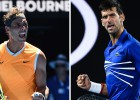 Nadals un Džokovičs pietaupījuši spēku vēl vienam grandiozam finālam Melburnā