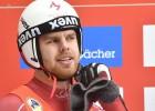 Aparjods negaidīti izcīna Eiropas čempionāta bronzas medaļu