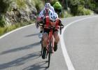 """Skujiņam 38. vieta """"Trofeo de Tramuntana"""" velobraucienā"""