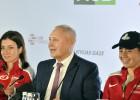 Latvijas tenisistes iekļautas starp neizsētajām pirms Federāciju kausa izlozes