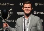 """Uz """"Grand Prix"""" turnīru Latvijā varētu ierasties Kārlsens un citas šaha zvaigznes"""