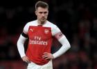 """""""Arsenal"""" pussargs Remzijs noslēdz četru gadu līgumu ar """"Juventus"""""""