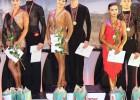 Valmierā noskaidroti Latvijas čempionāta medaļnieki 10 dejās