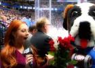 Video: NHL jocīgākie momenti februāra pirmajā pusē